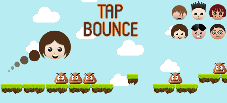 Tap bounce