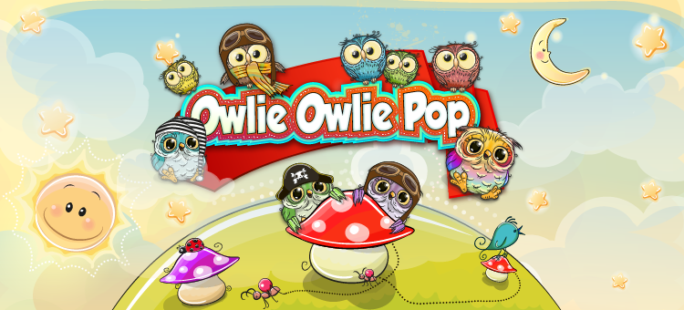 Owlie Owlie Pop