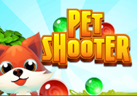 Pet Shooter