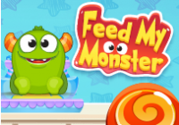 Feed My Monster