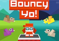 Bouncy Yo!